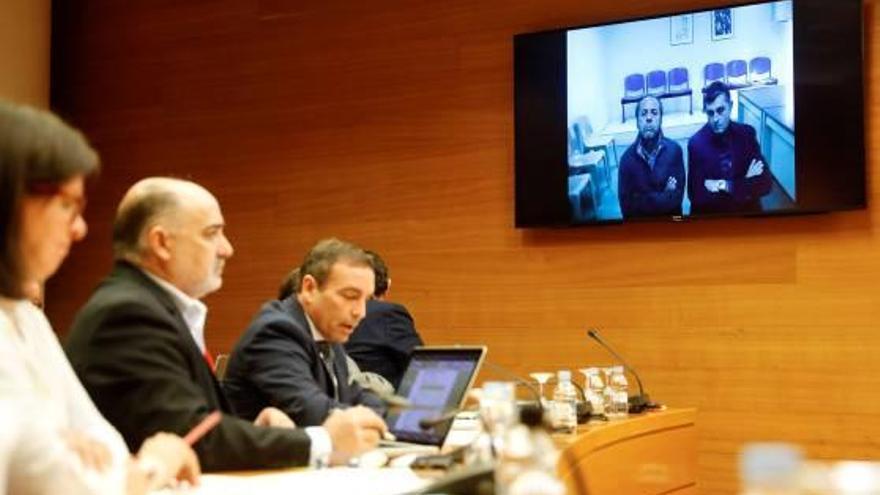 El Bigotes promet que explicarà «la cara B» de la trama Gürtel