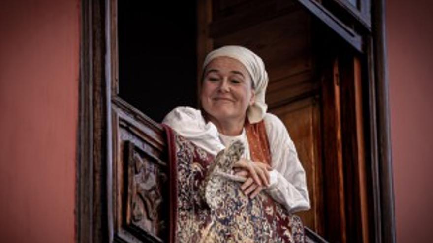 Burka Teatro – Historias de la Peste