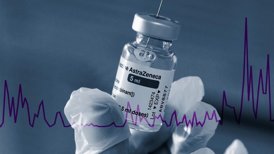 """El rechazo a la vacuna contra el coronavirus en Asturias se sitúa """"entre el 2 y el 3 por ciento"""", muy por debajo de la media nacional"""