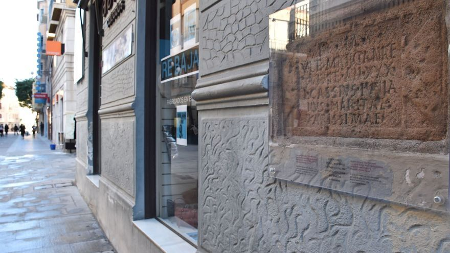 El Ayuntamiento de Elche finaliza la restauración de piezas arqueológicas