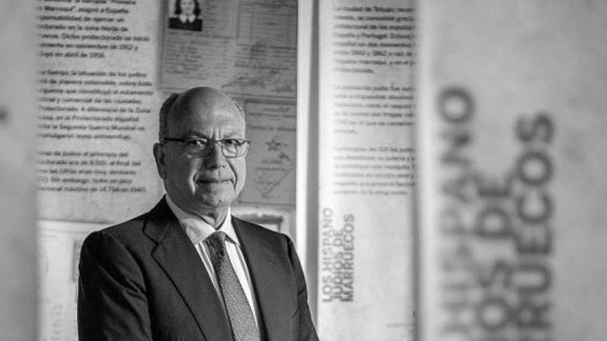 Isaac Qerub: «El antisemitismo renace y debe preocupar a todos, no solo a los judíos»