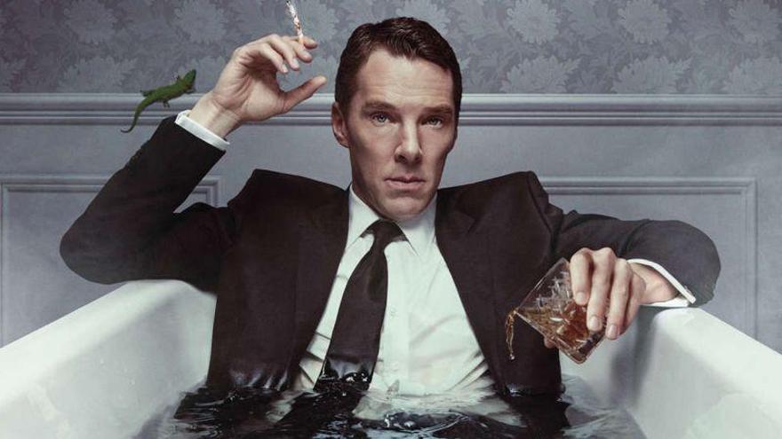 Sky estrena el 18 de septiembre 'Patrick Melrose', protagonizada por Benedict Cumberbatch