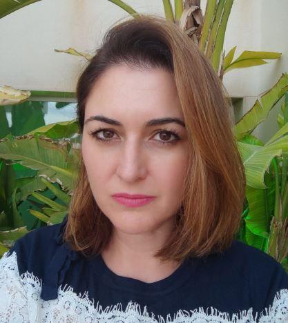 Lorena Segura Abad
