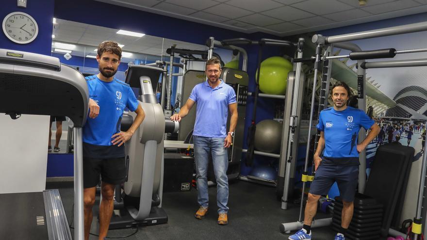 'El deporte es la herramienta más potente generadora de salud'