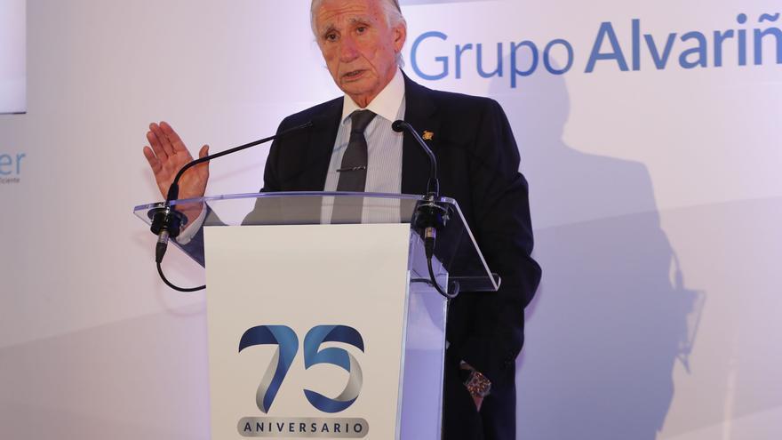 La estrategia del grupo Alvariño para captar fondos europeos: las TICs y las energías limpias