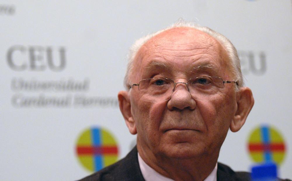 Muere Juan Lladró