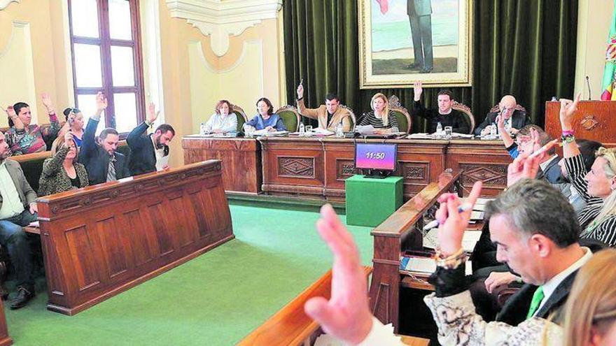 El superávit irá a amortizar deuda y a servicios sociales en Castellón