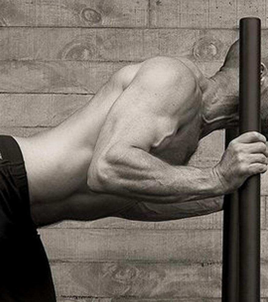 El secreto de Jason Statham para estar tan cachas a los 53 años