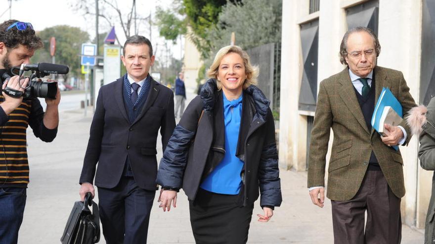 El juez archiva el caso de la guardería de La Paz