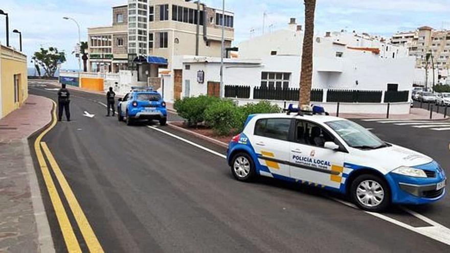 165 aspirantes optan a 7 plazas de la Policía Local a través de una oposición