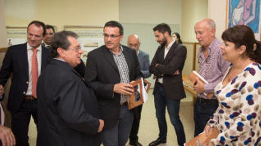 Adrián Mendoza cesa como viceconsejero de Industria