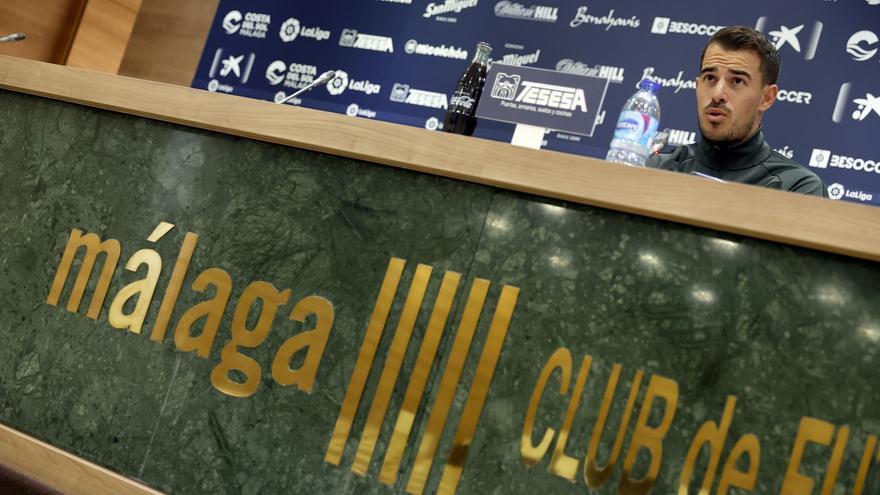 """Manolo Sánchez: """"A falta de ocho jornadas tenemos una estabilidad histórica"""""""