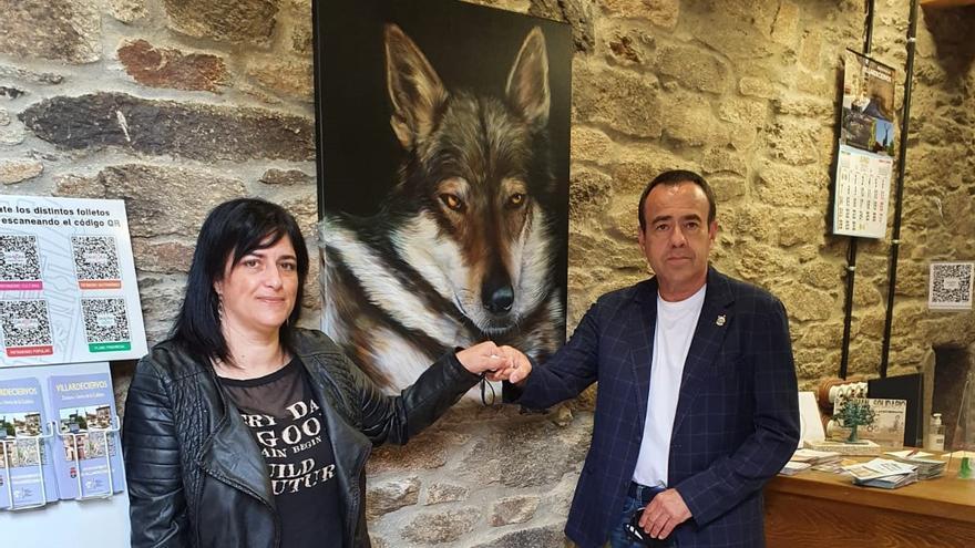 Villardeciervos acogerá el V Encuentro de Conjuntos Históricos de Castilla y León