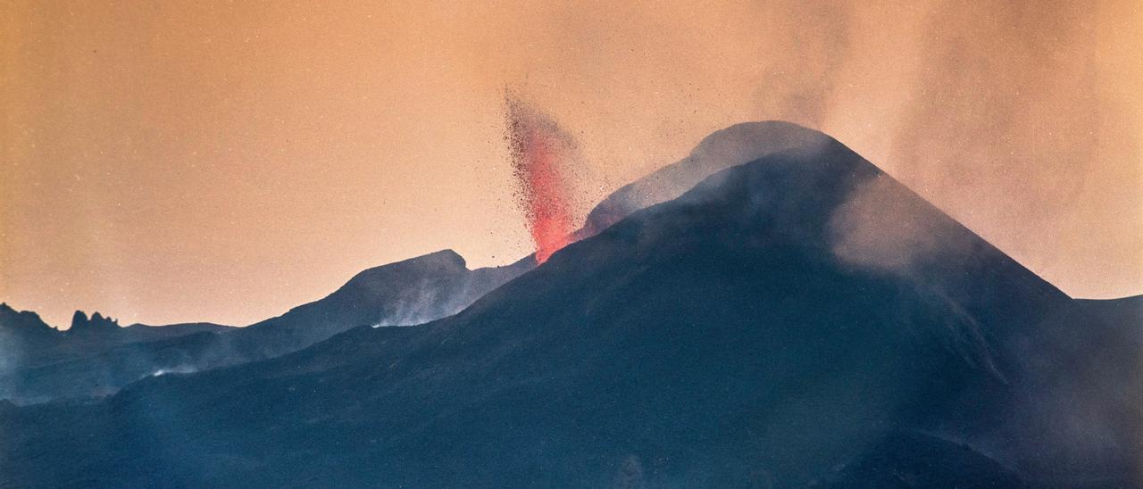 La Palma, Tenerife, El Hierro y La Gomera 'tiemblan' con un terremoto de 4,8