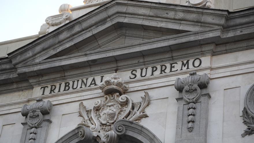 El Supremo anula la pena de prisión a un legionario que se retrasó 17 minutos