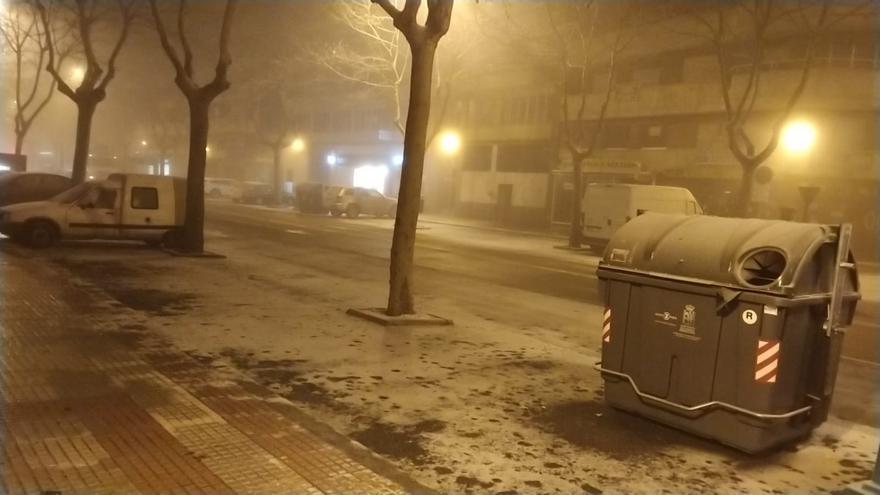 El tiempo en Zamora: Llega la lluvia