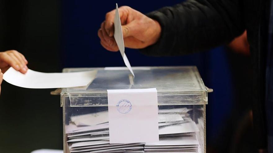 Estos son los doce partidos que podrás votar en Asturias en las elecciones de abril