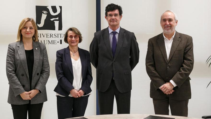 FACSA abre su cuarta convocatoria de becas para alumnado de la UJI residente en Castelló