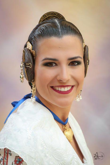 Claudia Rodríguez Blanco (Alameda-Avenida de Francia)