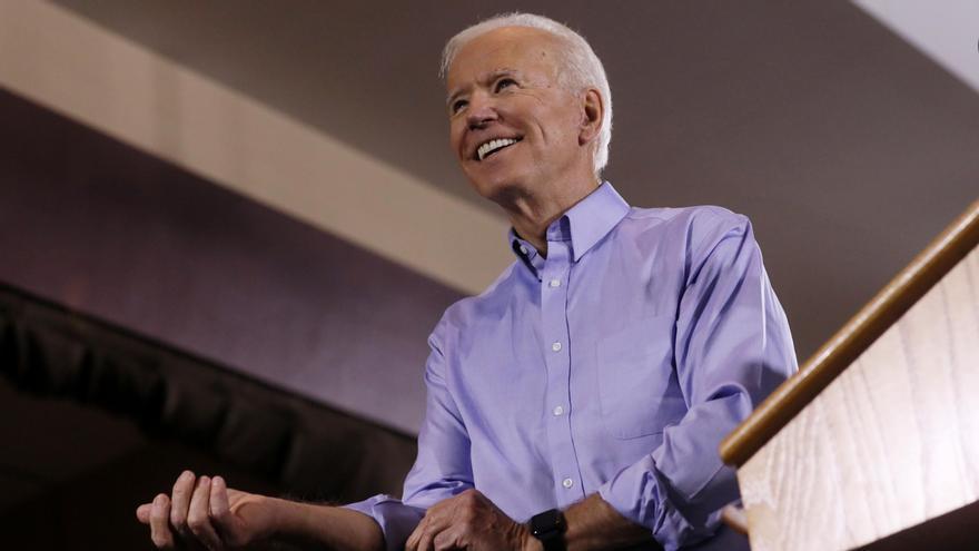 Biden plantea un plan de empleo de 1,7 billones sufragado por impuestos a empresas