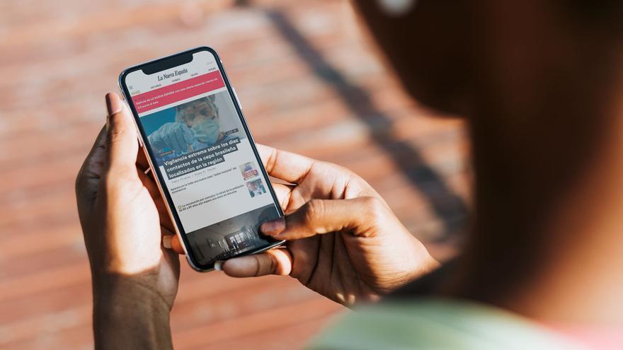Suscríbete un año a LA NUEVA ESPAÑA por menos de 35 euros y accede a todo el contenido del periódico líder