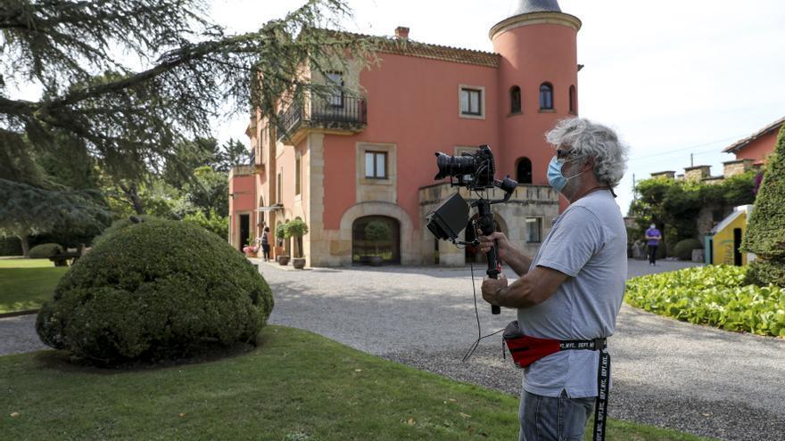 Uno de los tesoros mejor guardados de Gijón verá la luz este sábado en la 2 de TVE