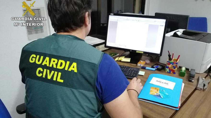 Detenido en Beniaján por estafar 18.000 euros a varios jubilados extranjeros