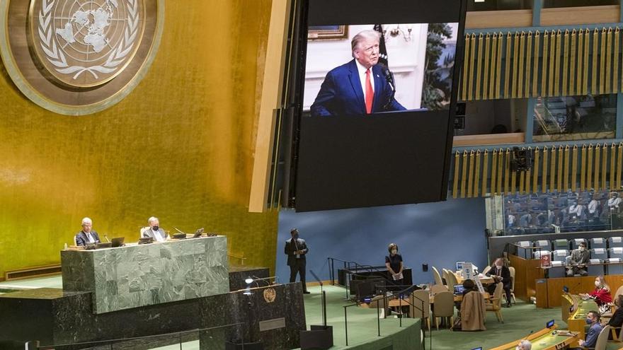 TEST | ¿Cuánto sabes sobre la ONU en su 75 aniversario?