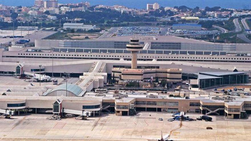 2018 so viele Passagiere wie nie zuvor am Flughafen Mallorca