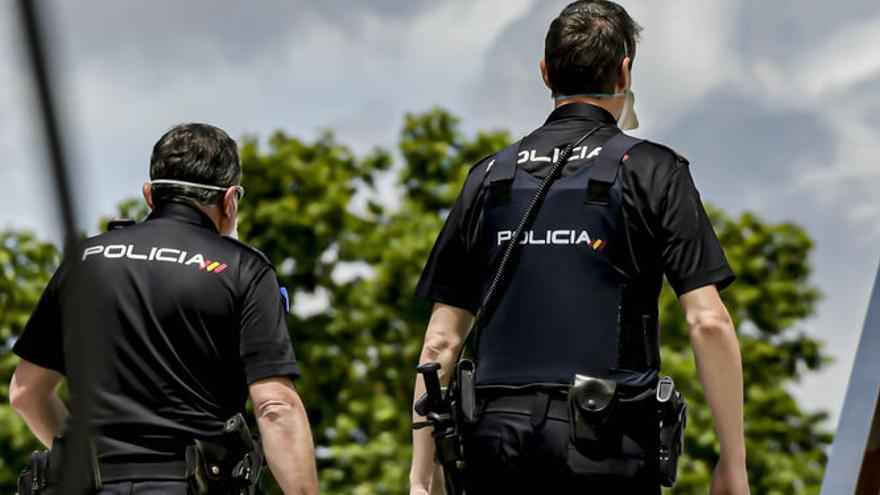 Detenido en Lanzarote por una orden de búsqueda en Fuerteventura