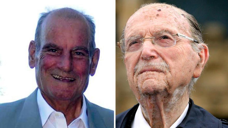 Magín Froiz y Fernández Albor, Medallas de Oro al Mérito en el Trabajo