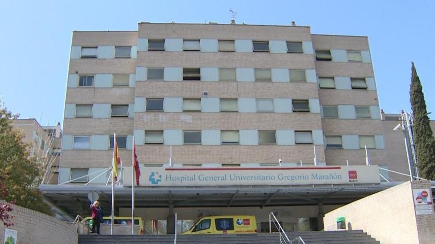 El Gregorio Marañón investiga un brote tras un picoteo para despedir a un médico