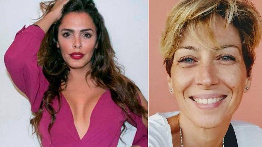 El 'Supervivientes' más canario: Amor Romeira y Fayna, participantes