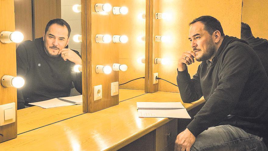 Ismael Serrano: «La música acerca a la vida que quedó congelada»