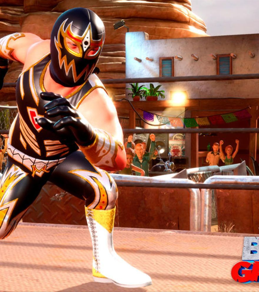 WWE 2K Battlegrounds: McMahon, Paige y Ricky Steamboat encabezan el quinto roster