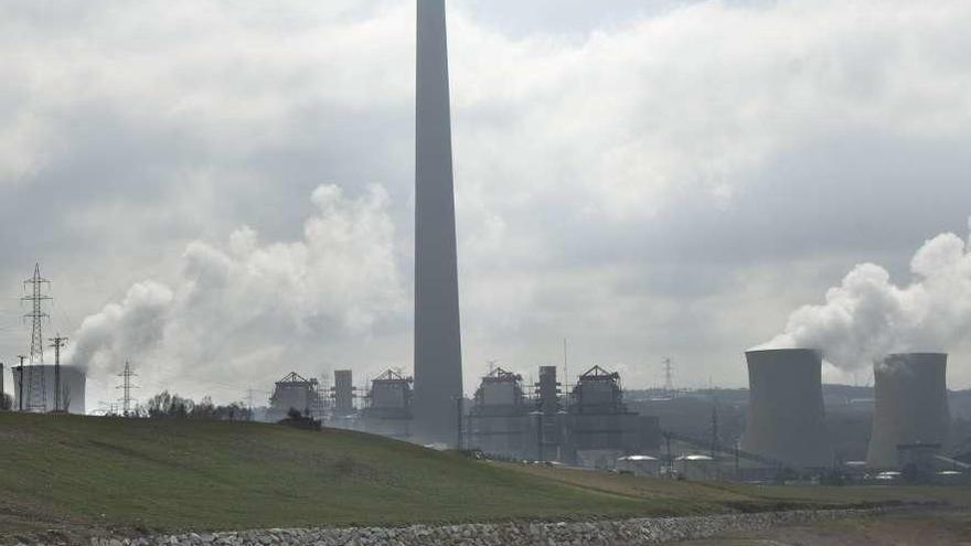 El impacto gallego de la descarbonización