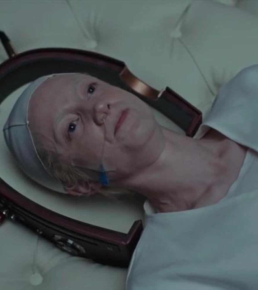 'Possesor': la importancia de llamarse Cronenberg