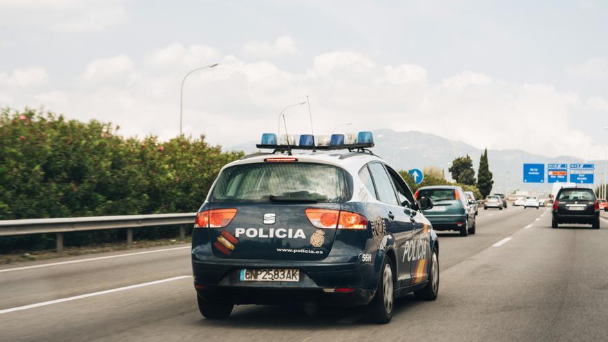 Detenido en Mallorca un abuelo por abusar sexualmente de su nieta