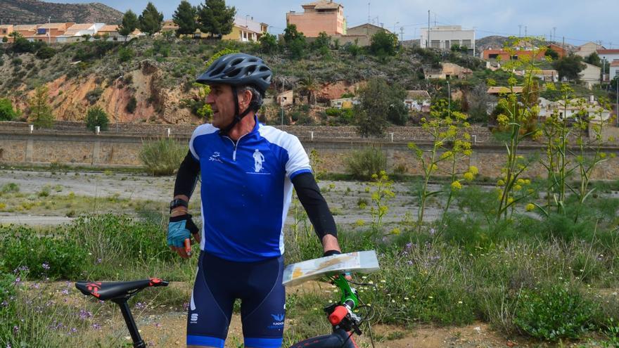 Daniel Simón se alza campeón de España de MTBO