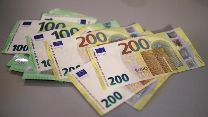 El cupón diario de la ONCE reparte 1.050.000 euros en Torrevieja