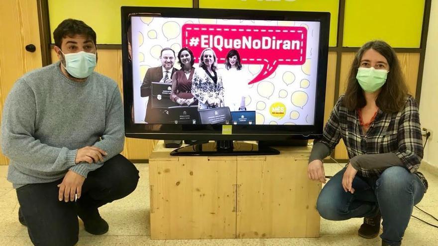 PP, Més y El Pi exigen «anuncios concretos» en la visita de los cuatro ministros a Baleares