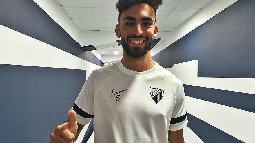 Arranca la pretemporada del Málaga CF