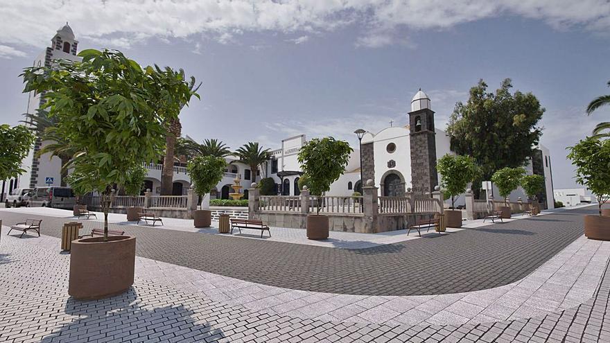 Sale a licitación el proyecto de recuperación y actualización del casco histórico de San Bartolomé