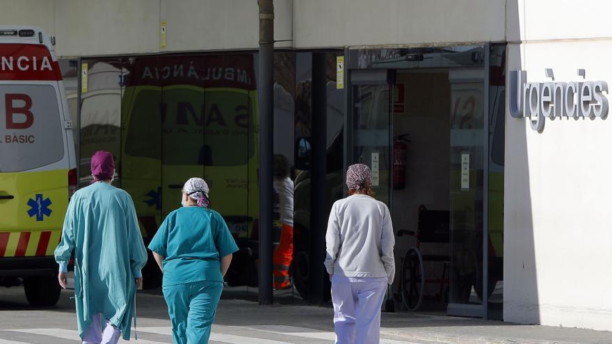 1.689 muertes más de las esperadas desde diciembre en la Comunitat Valenciana