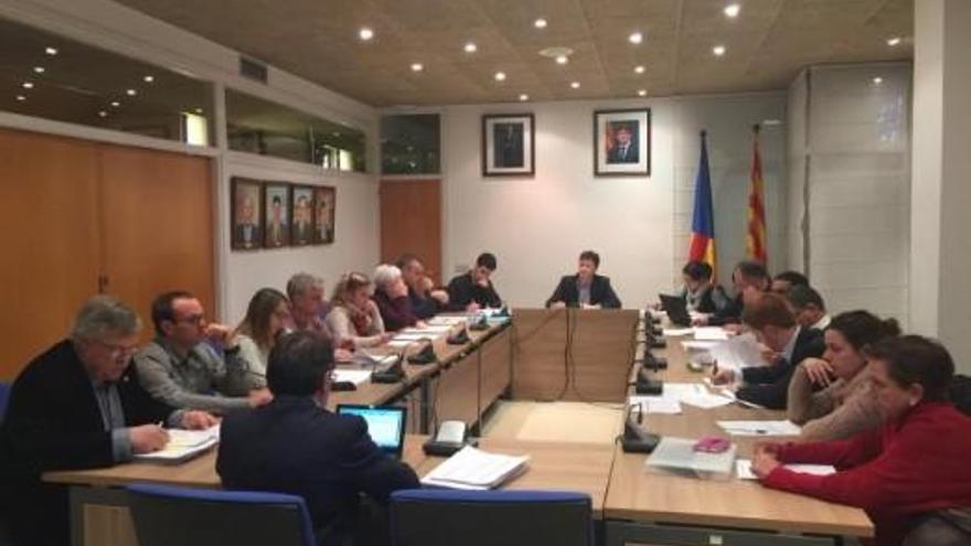 ICV-EUiA de L'Escala exigeix la dimissió dels regidors d'Habitatge i Serveis Socials