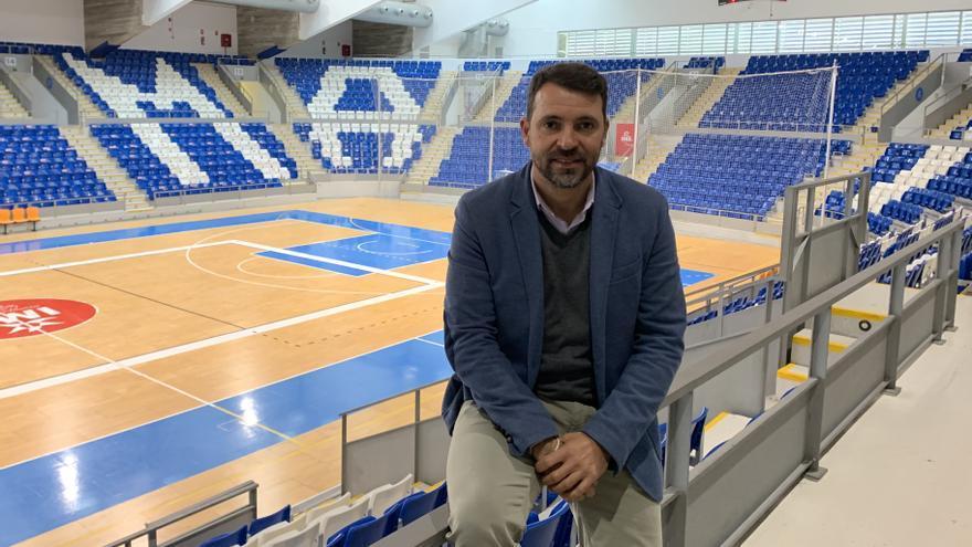 José Tirado habla de la continuidad de la familia de Miquel Jaume