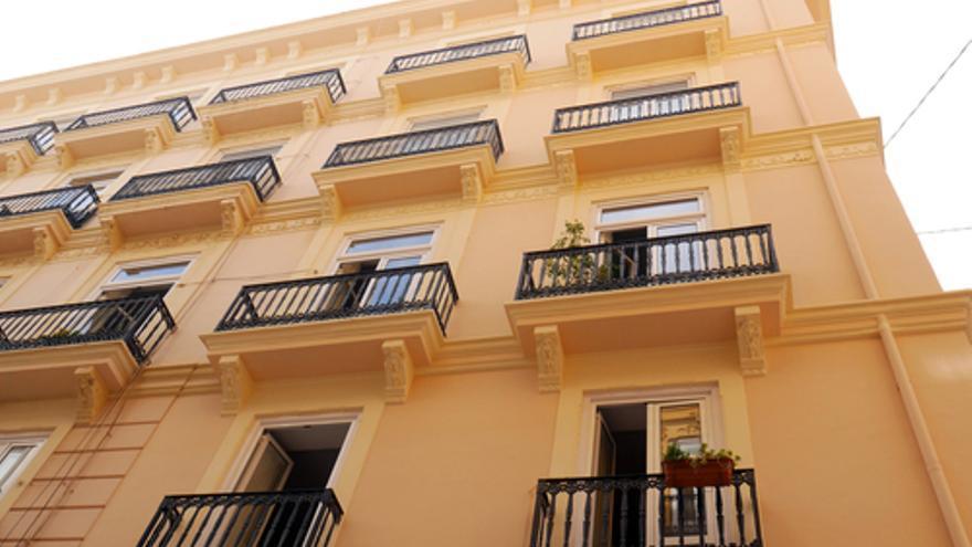 Valencia, entre las 5 ciudades europeas donde más suben los precios del alquiler
