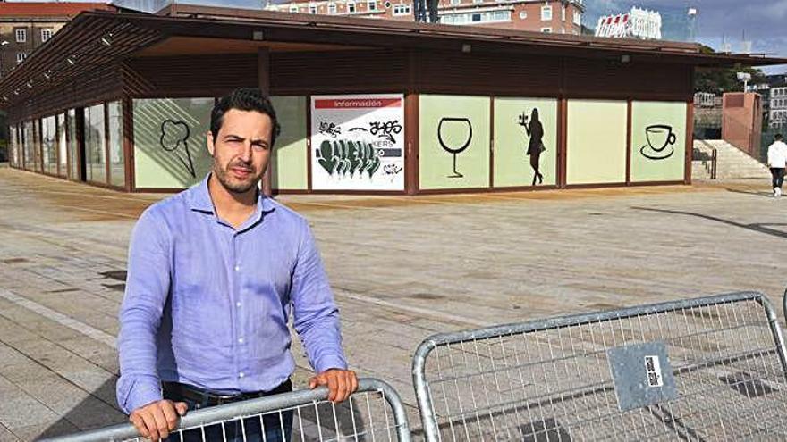 El Grupo Menús abrirá en O Parrote un restaurante para turismo culinario