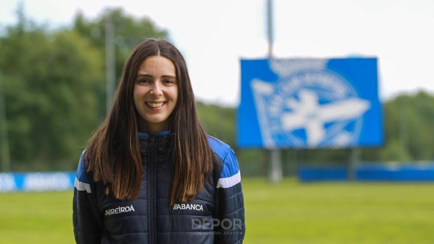 La academia de Rafa Nadal ficha a una psicóloga deportiva gallega