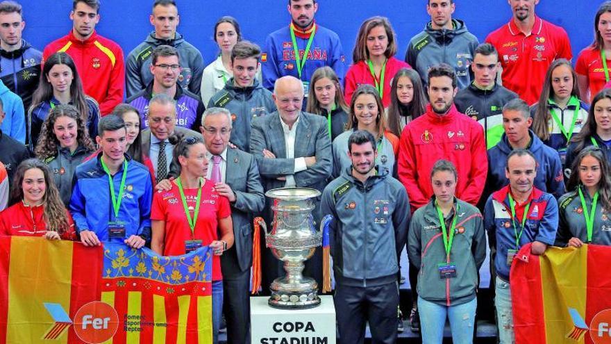 Juan Roig invertirá 30 millones para reactivar el deporte
